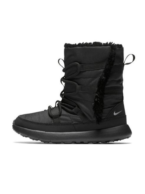 sale retailer a0f18 82e82 Nike Roshe One HI (GS) Size 5-6.5 Youth Sneaker Boot Shoe ...