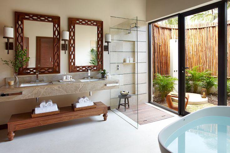 Viceroy Riviera Maya hotel - Luxury beach resort Playa del Carmen | The Style Junkies