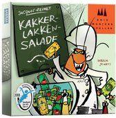 bol.com | Kakkerlakken Salade kaartspel, Drie Magiers Spellen