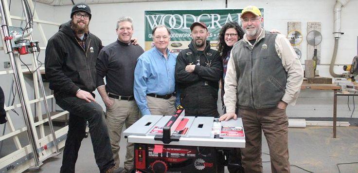 Black Dog Salvage Chosen To Expand Woodcraftsupply