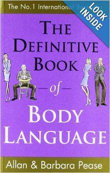 Body language allan pease free download
