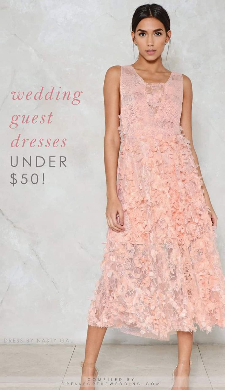 2666 best Wedding Guest Dresses images on Pinterest  Ball dresses Blush and Blushes