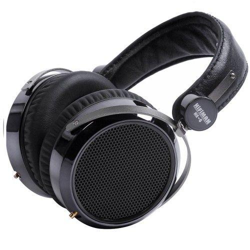AURICULARES HIFIMAN HE6. Su sonido equilibrado y de gran detalle, sin un ápice de distorsión o falta de transparencia, los convierte en unos auriculares todoterreno: échales encima Rock, Música Barroca, Electrónica, Funk o lo que quieras, los Hifiman HE-6 van a sonar bien con todos ellos. #auriculares #Hifi #Hifiman