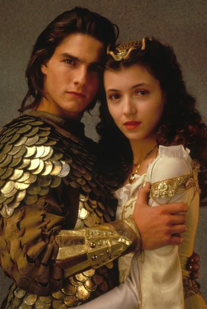 Dཽཽ۷ The Hero and the Princess... great fantasy film. One of my many favorites.