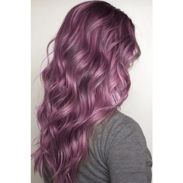 25 Pastel Hair Color Ideas for 2016 ❤ liked on Polyvore featuring accessories, hair accessories and silver hair accessories