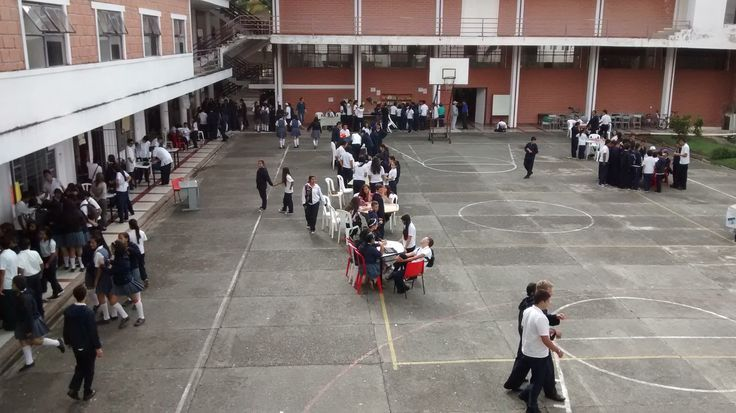 Feria de la Ciencia I.E.E.N.S. Octubre de 2014