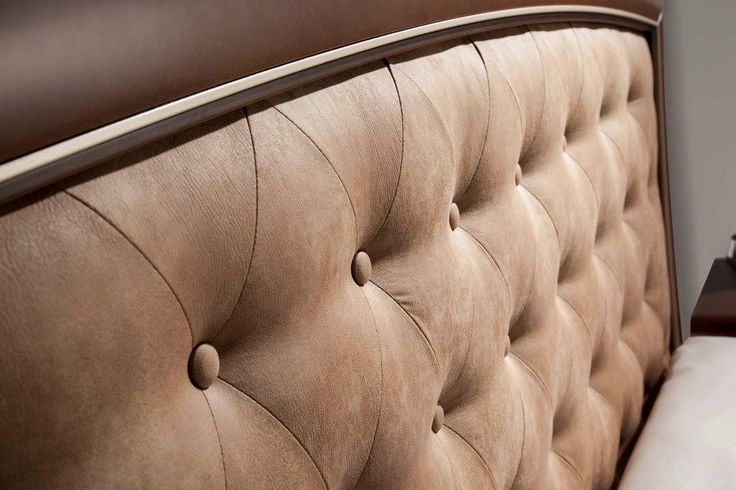 MONRABAL upholstered headboard