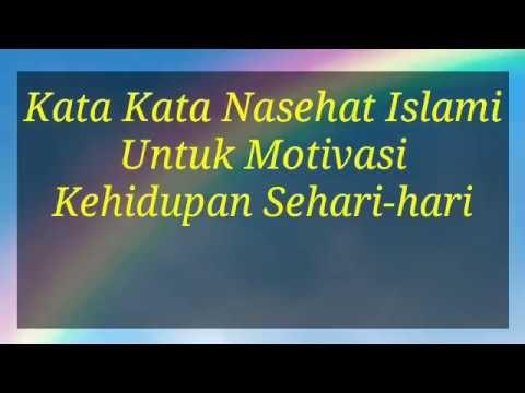 Foto Kata Nasehat Islami Kata Kata Nasehat Islami Untuk Motivasi Kehidupan Sehari Hari Gambar Kata Mutiara Islami Bijak Motivasi Kata Kata Kata Kata Mutiara