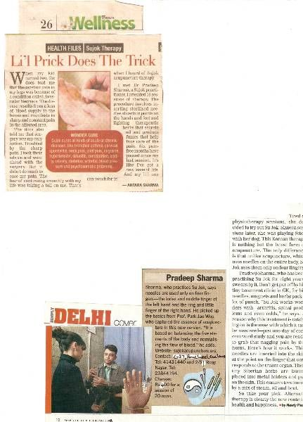 Interview , COVER storey in INDIA TODAY
