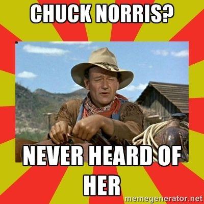 chuck norris meme - Google Search