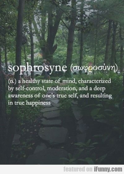 Sophrosyne - A Healthy State Of Mind... #Funny-Pics http://www.flaproductions.net/funny-pics/sophrosyne-a-healthy-state-of-mind/14099/?utm_source=PN&utm_medium=http%3A%2F%2Fwww.pinterest.com%2Falliefernandez3%2Fgreat%2F&utm_campaign=FlaProductions