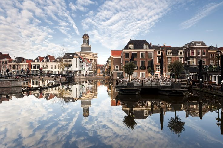 10 Beautiful Towns to Visit in the Netherlands / Leiden
