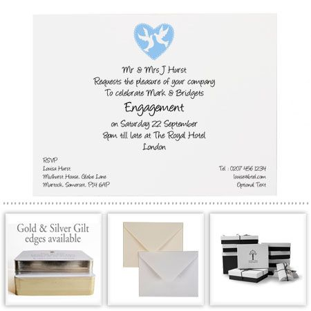 27 best Engagement Party Invitations images – Personalised Engagement Party Invitations