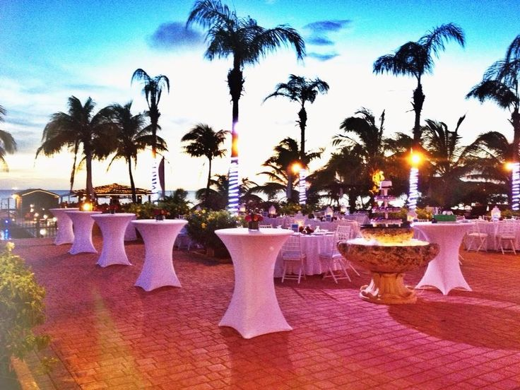 17 Best Images About Caribbean Weddings Ideas For Brides: 46 Best Caribbean Wedding Ideas Images On Pinterest