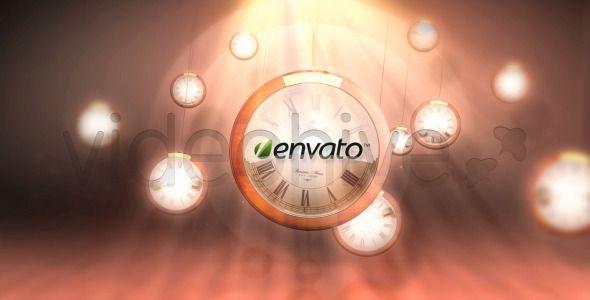 Clock time opener