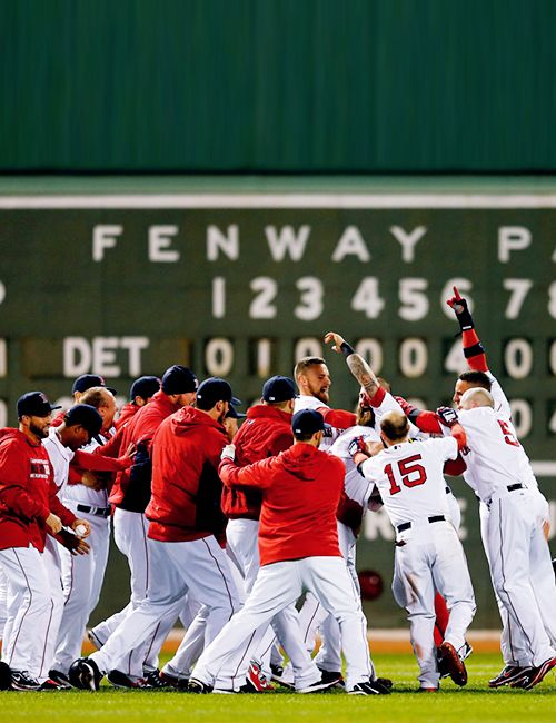 2013 Red Sox