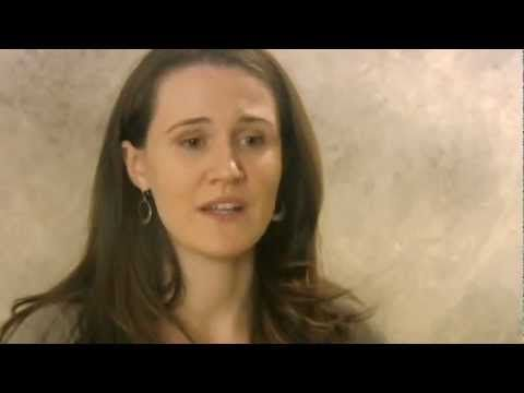 Liz Murray - How a gift from a drug dealer changed my life - YouTube