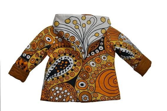 Punainen Norsu: unique jacket