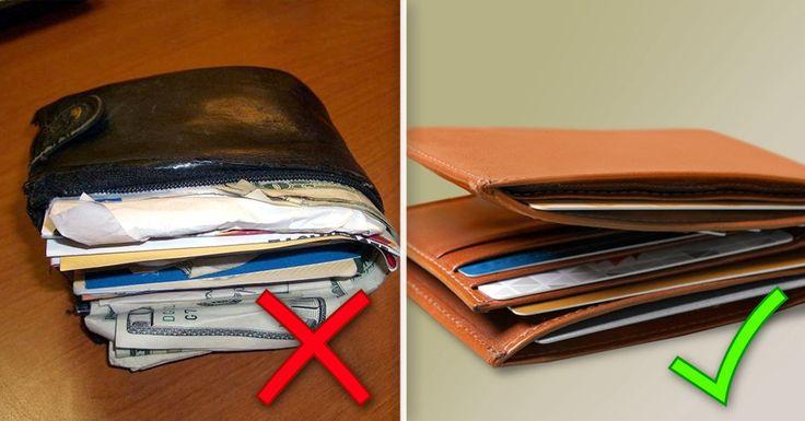 Ordena tu billetera según el Feng Shui para atraer riqueza a tu vida