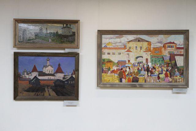 IMG_7696 | Вятский художественный музей В.М и А.М. Васнецовых