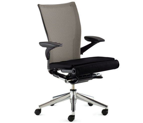 Haworth X99 Task Chair | Supportive. Active. Familiar.