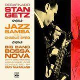 Jazz Samba/Big Band Bossa Nova [CD], 20641481