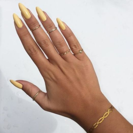 10 Summer Nails To Try This Season – Society19