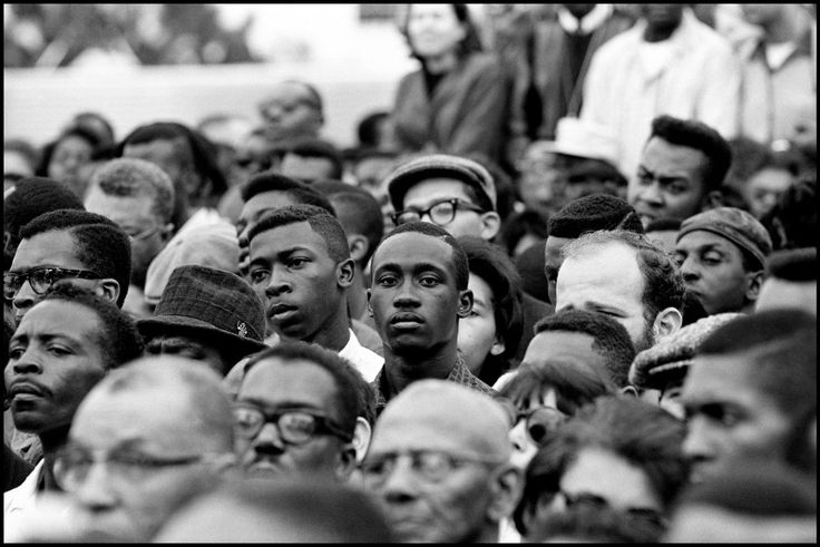 """Donald Trump and his """"movement"""" put the painfully obtained gains of the civil rights movement in jeopardy."""