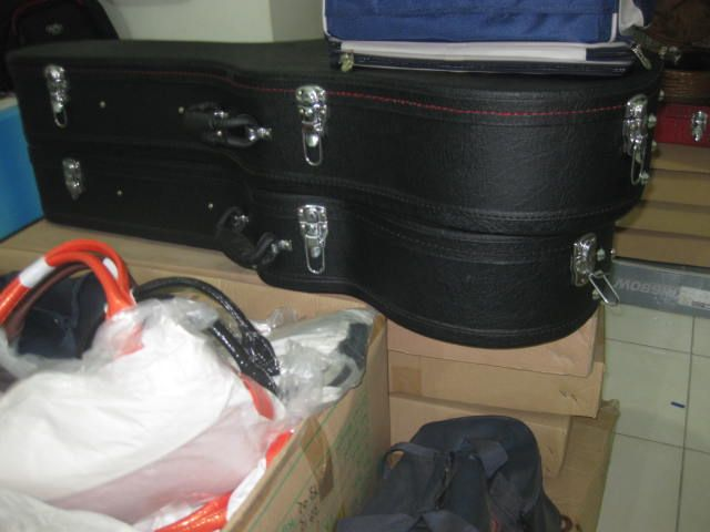 Guitar Hardcase (Kaskus - 1)