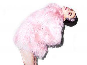 Yeti baby pink #pcpfur