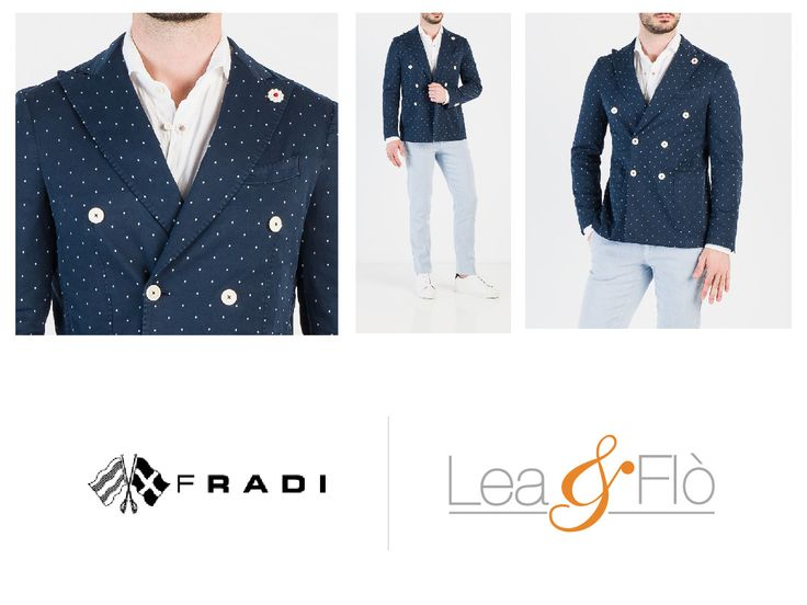 """Hello #FashionLovers! #Elegant, #Casual, #Sporty ...? To every man, his own look ;) Lea & Flò: the fashion universe where """"every #Gentlemen"""" finds his own world!"""