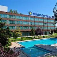 Melia Barajas Hotel - Madrid