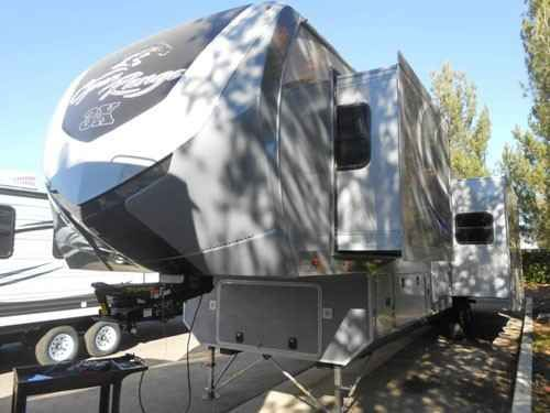 2016 New Open Range Open Range 3X 427BHS Fifth Wheel in California CA.Recreational Vehicle, rv, 2016 Open Range Open Range 3X 427BHS ,