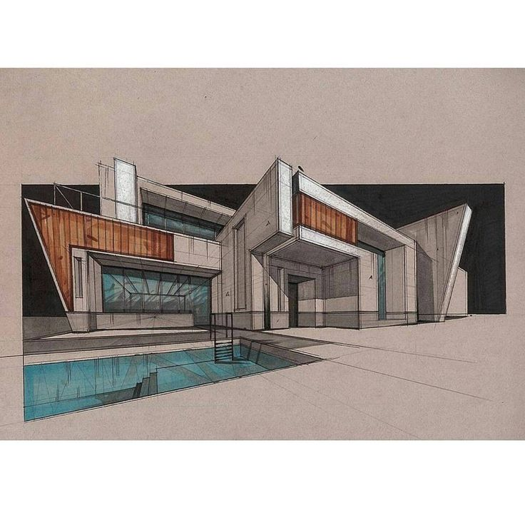 4206 likes 11 comments architecture daily sketches arch more on instagram