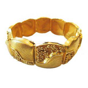 #armband #gelbgold #750gold #schmuckkontor #bonn #koblenz #siegburg