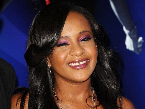 Report: Bobbi Kristina Brown Will Allegedly Be Taken Off Life Support As Her Family Gathers To Say Goodbye