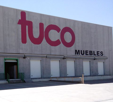 Tuco Binéfar. Polígono El Sosal, calle Magnesio, 2-4. Abierto de lunes a sábado, de 10.00 a 13.30 y de 17.00 a 20.00h
