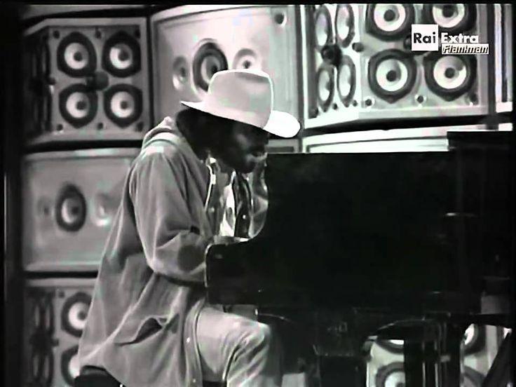 ♫ Antonello Venditti ♪ Sotto Il Segno Dei Pesci (1978) ♫ Video & Audio R...