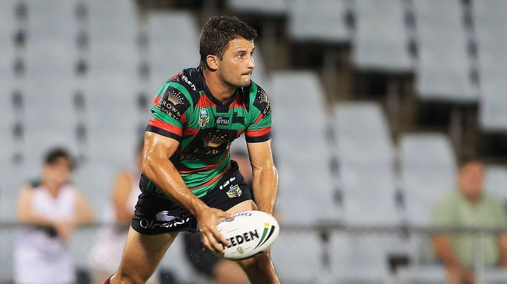 New recruit Luke Kelly looks set to make his Rabbitohs debut, with Adam Reynolds recovering from a bout of appendicitis that could see him miss the first month.