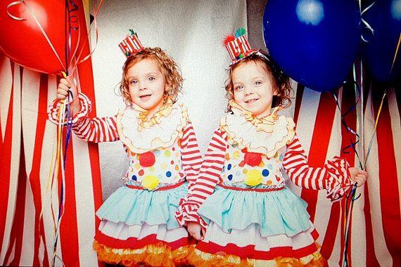 Circus Costume ideas