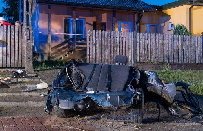 Tragiczny wypadek w Domanicach   Zdjęcie dotyczy Tragiczny wypadek w Domanicach Kolonii zostało dodane przez Redakcja InfoSiedlce.pl - w dniu 2016-07-12 id nr: 230273   Tragiczny wypadek w Do