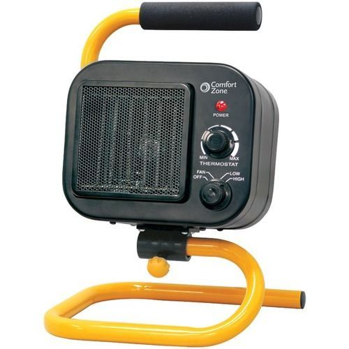 COMFORT ZONE CZ250 Shop Heater