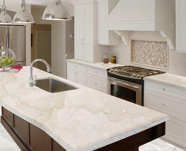 Countertops Kitchen Marble