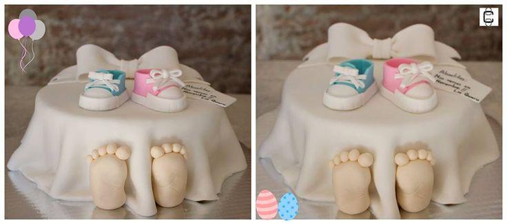 Girl Baby Shower Party Ideas / Girl Baby Shower Cake Ideas / Gender reveal cake ideas/ Pastel de Baby Shower de niña / Baby Shower Niña / ¿Qué será niño o niña? / Pastel para revelar el sexo del bebé.