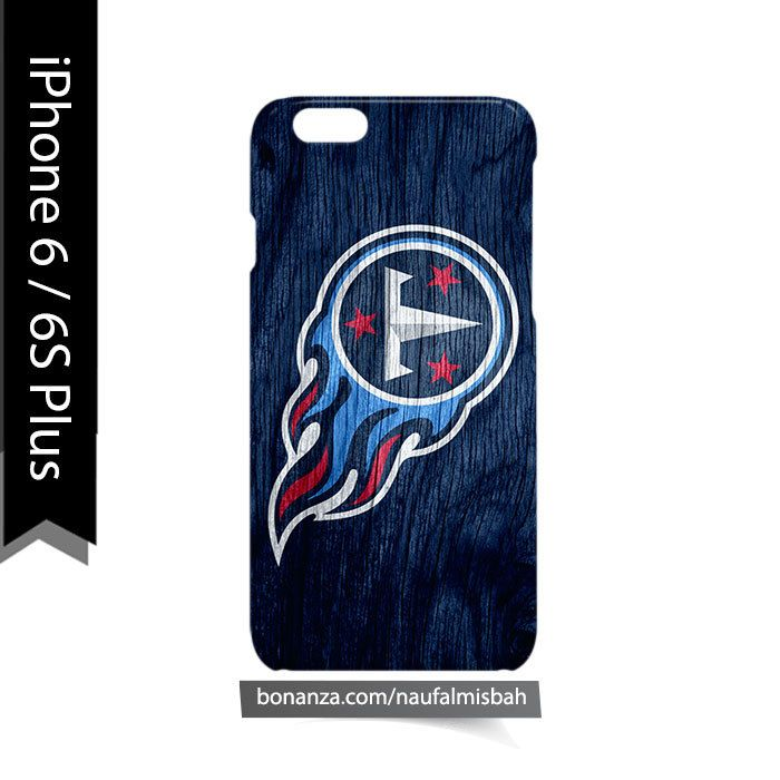 Tennessee Titans #3 iPhone 6/6s PLUS Case Cover Wrap Around