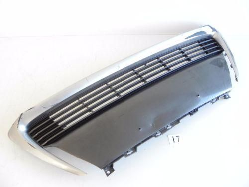 2014 Lexus CT200h Front Bumper Lower Grill Assembly Grille 53112-76040 101 #17