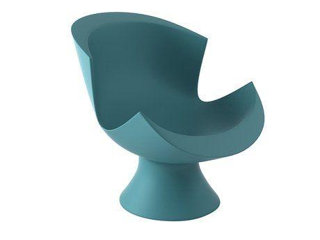 The Kite Chair By Karim Rashid