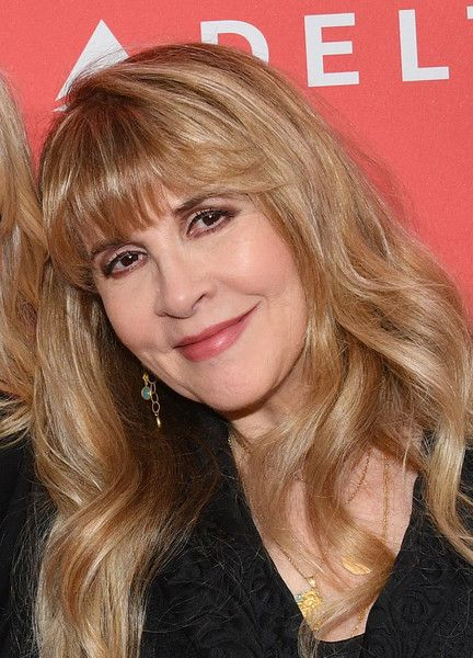 Stevie Nicks Photos - Honoree Stevie Nicks of music group Fleetwood Mac attends MusiCares Person of the Year honoring Fleetwood Mac at Radio City Music Hall on January 26, 2018 in New York City. - Stevie Nicks Photos - 89 of 1077
