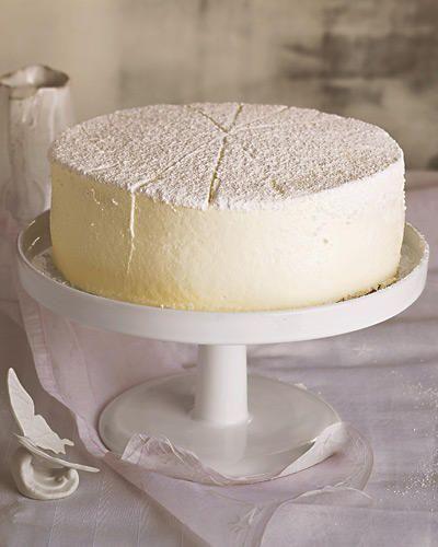 Käsesahnetorte von Brigitte.de - HImmel und Erde 5 Rezepte