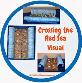 Bible Fun For Kids: Moses: The Last Plague & Crossing the Red Sea More